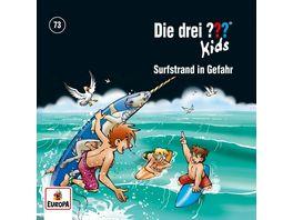 073 Surfstrand in Gefahr