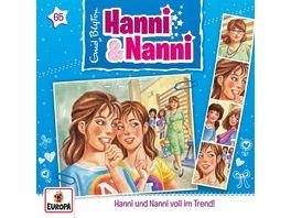 065 Hanni und Nanni voll im Trend