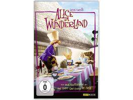 Alice im Wunderland OmU