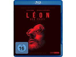 Leon Der Profi Kinofassung Director s Cut Blu ray