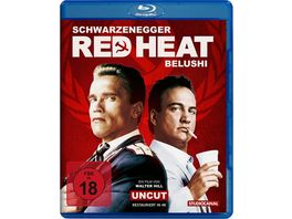 Red Heat Uncut