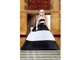 Mattel Barbie Signature Black and White Forever Puppe