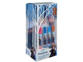 Undercover Frozen II Mal und Schreibturm 25tlg