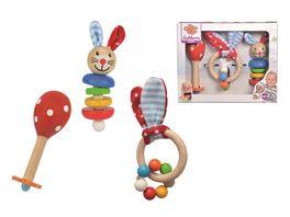 Eichhorn Baby Geschenke Set