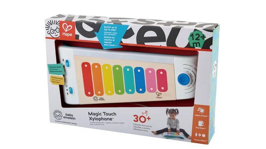 Hape baby Einstein Magisches Touch Xylophon