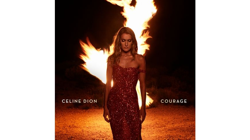 Courage Deluxe Edition
