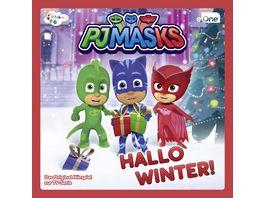 Hallo Winter Das CD Hoerspiel