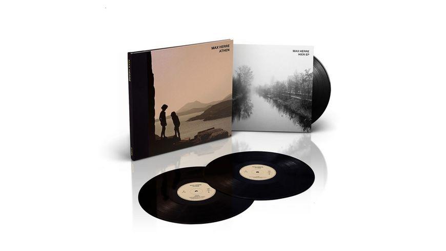 Athen Ltd Deluxe Edition