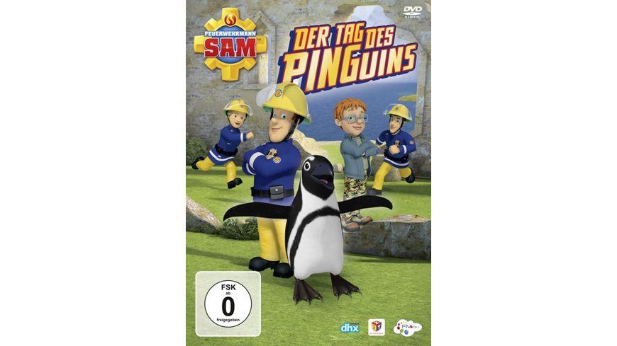 Feuerwehrmann Sam Der Tag des Pinguins