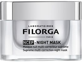 FILORGA NCEF Night Multi Korrektur Mask