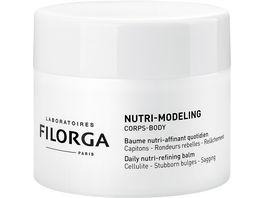 FILORGA Nutri Modeling Body Balm