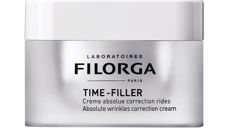 FILORGA Time Filler Anti Falten Gesichtspflege