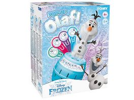 Tomy Disney Frozen Pop Up Olaf