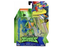 Jazwares Rise Of The Teenage Mutant Ninja Turtles Leonardo Basic Action Figur