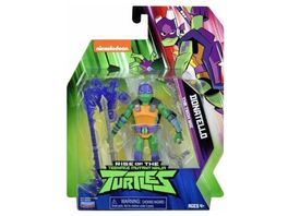 Jazwares Rise Of The Teenage Mutant Ninja Turtles Donatello Basic Action Figur