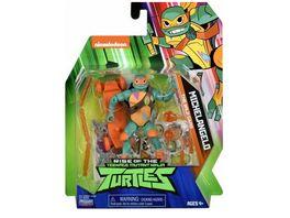 Jazwares Rise Of The Teenage Mutant Ninja Turtles Michelangelo Basic Action Figur