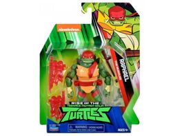 Jazwares Rise Of The Teenage Mutant Ninja Turtles Raphael Basic Action Figur