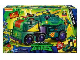 Jazwares Rise Of The Teenage Mutant Ninja Turtles Turtle Tank Mobil