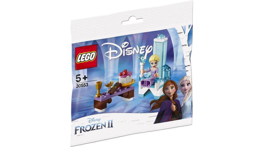 LEGO Disney Frozen II Elsas Thron