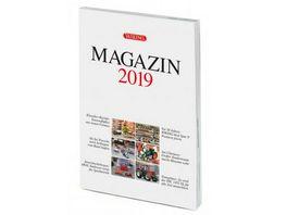 WIKING 0006 26 WIKING Magazin 2019