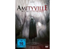 Amityville Mt Misery Road