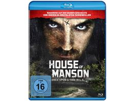 House of Manson Once Upon A Time in L A