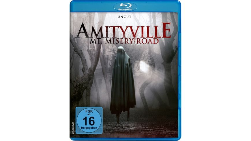 Amityville Mt Misery Road
