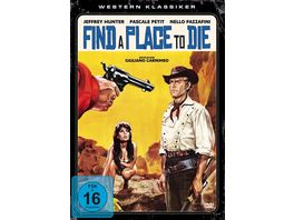 Finde a Place to Die