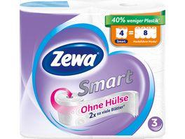 Zewa Toilettenpapier Smart 3 lagig