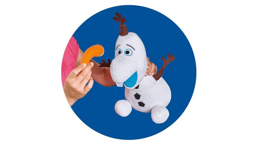 Simba Disney Frozen 2 Spass Olaf