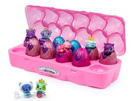 Spin Master Hatchimals Colleggtibles Serie 6 12 Pack Eierkarton