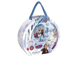 TM ESSENTIALS FROZEN II DIAMANT BASTEL STUDIO