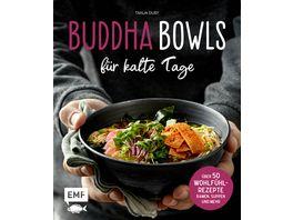 Buddha Bowls fuer kalte Tage