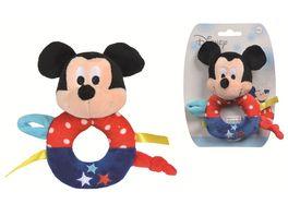 Simba Disney Mickey Ringrassel
