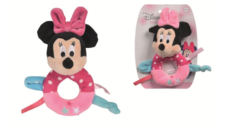 Simba Disney Minnie Ringrassel
