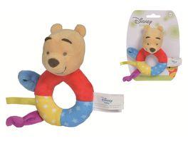 Simba Disney Winnie the Pooh Ringrassel