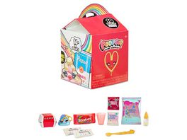 Poopsie Slime Surprise Fast Food Pack Serie 3