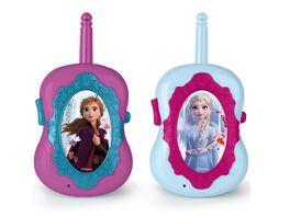 IMC Frozen 2 Walkie Talkie