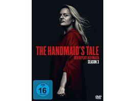 The Handmaid s Tale Season 3 5 DVDs