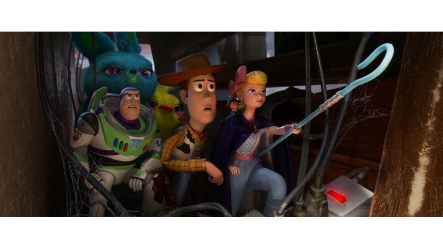 A Toy Story 4 Alles hoert auf kein Kommando