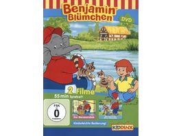 Benjamin Bluemchen Bananendieb Ein Freund fuer