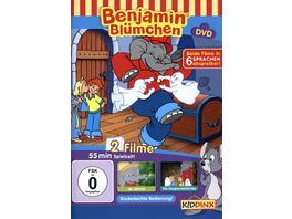 Benjamin Bluemchen Als Gaertner Die Gespensterkinder