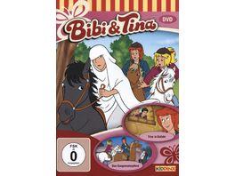 Bibi und Tina Das Gespensterpferd Tina in Gefahr