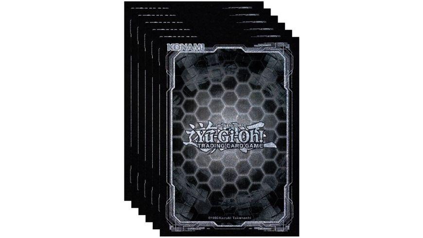 Yu Gi Oh Sammelkartenspiel Dark Hex Card Sleeves