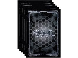 Yu Gi Oh Sammelkartenspiel Dark Hex Card Sleeves