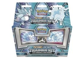 Pokemon Sammelkartenspiel Sonne Mond Trainer Kit