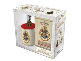 Harry Potter Hogwarts Schule Geschenkset