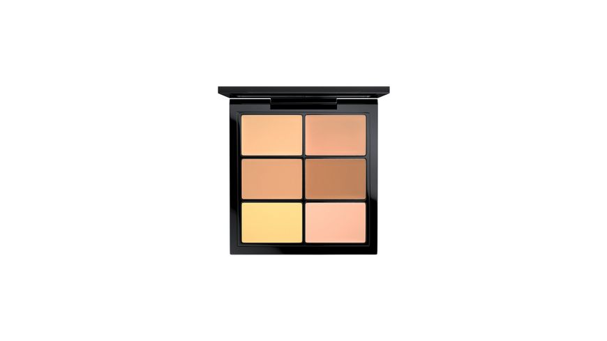 MAC Studio Fix Conceal Correct Palette