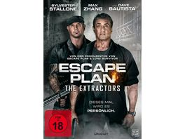 Escape Plan The Extractors