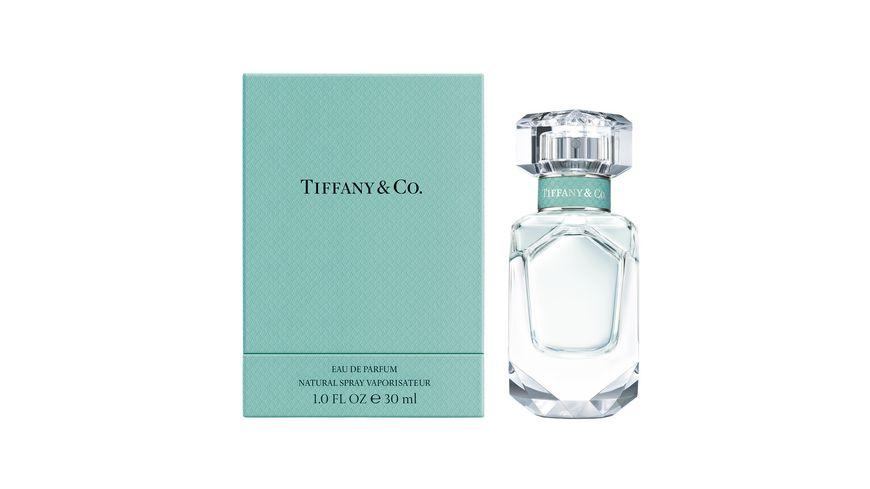 TIFFANY CO Signature Eau de Parfum